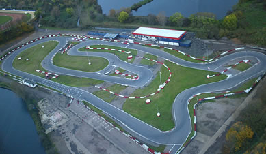 1 Best Go Karting Tracks From Around The World